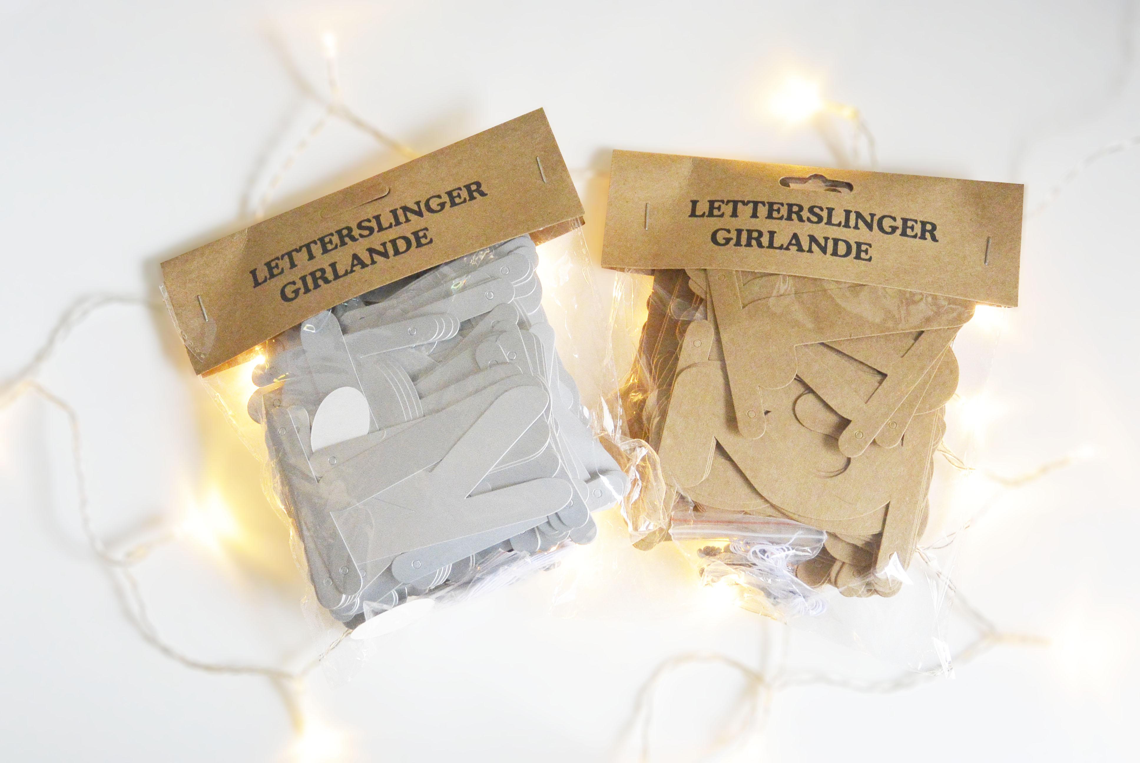 Letters Voor Op De Muur Xenos.Xenos Letterbanner Fluent